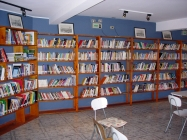 Biblioteca Pública 225 Pedro Regalado Segundo Videla Ordenes
