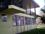 Biblioteca Pública 227 Luis Cruz Martínez de Punitaqui