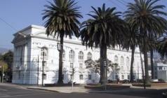Biblioteca Pública 001 Santiago Severin de Valparaíso