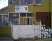 La biblioteca Pública 235 José Alejandro Naranjo Toro