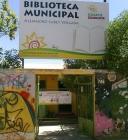 Biblioteca Pública 088 Alejandro Lubet Vergara