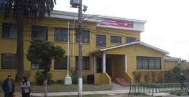 Biblioteca Pública Municipal 238 Mercedes Oporto Vera de Quintero