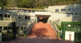 Biblioteca Pública Municipal 232 Los Andes Hermano Emeterio José