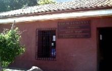 Biblioteca Pública 041 Manuel Montt