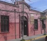Biblioteca Pública 083 Melvin  Jones