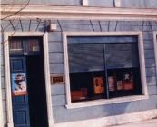 Biblioteca Pública Municipal 084 Alejandro Silva de la Fuente