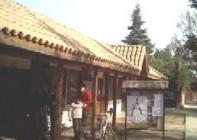 Biblioteca Pública Municipal 073 Hermanos Carrera de Olmué
