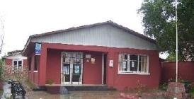 Biblioteca Pública 358 Las Cruces - El Tabo