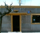 Biblioteca Pública 304 Alejandrina Carvajal Aspee de Putaendo