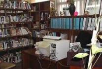 Biblioteca Pública 309 La Cisterna