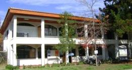 Biblioteca Pública 294 La Pintana