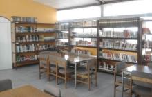 Biblioteca Pública Municipal 096 Lo Espejo