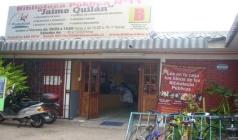 Biblioteca Pública 011Jaime Quilan