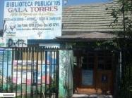 Biblioteca Pública 105 Gala Torres