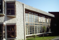 Biblioteca Pública 352 Quilicura