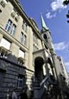 Central Library Zurich