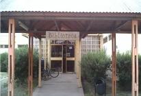 Biblioteca Pública Municipal 313 San Ramón