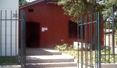 Biblioteca Pública 032 de Colina
