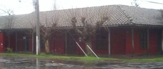 Biblioteca Pública 042 Maipo