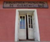 Biblioteca Pública 037 Curacaví