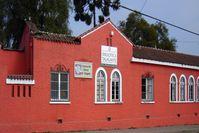 Biblioteca Pública 118 Talagante