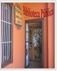 Biblioteca Pública Municipal 245 Coínco