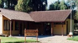 Biblioteca Pública Municipal 297 Coltauco