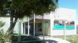 Biblioteca Pública Municipal 240 Las Cabras