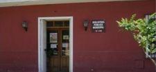 Biblioteca Pública 143 Malloa
