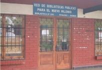 Biblioteca Pública 299 Rosario