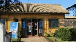 Biblioteca Pública 244 Pichilemu