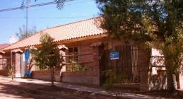 Biblioteca Pública 246 de La Estrella