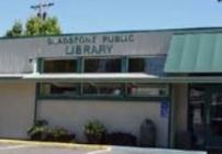 Gladstone Public Library