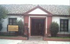 Biblioteca Pública 242 Peralillo
