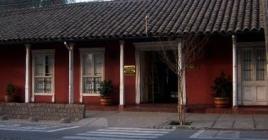 Biblioteca Pública 082 Daniel Barros Grez