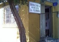 Biblioteca Pública Municipal 256 de La Florida-Talca