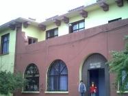 Biblioteca Pública Municipal 255 Constitución
