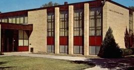 Carl B. Ylvisaker Library