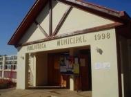 Biblioteca Pública Municipal 319 San Rafael