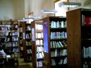 Biblioteca Pública 261 Domingo Valenzuela Moya