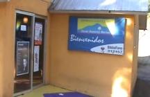 Biblioteca Pública 262 Oscar Ramírez Merino