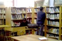Biblioteca Pública Municipal 157 Carlos Robinson Leyton