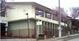 Biblioteca Pública 264 Ambrosio O'Higgins