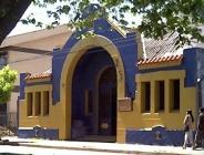 Biblioteca Pública 039 Baldomero Lillo de Lota