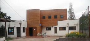Biblioteca Pública 388 Santa Juana