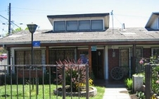 Biblioteca Pública 075 Marta Brunet