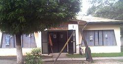 Biblioteca Pública 061 Miguel Ángel Romero Campos