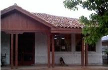 Biblioteca Pública 269 Portezuelo