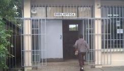 Biblioteca Pública 159 Eusebio Lillo