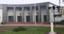 Biblioteca Pública 098 Galo Sepulveda Fuentes